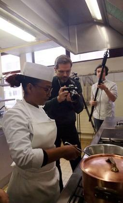 Le premier mooc consacr la cuisine formations le for Afpa istres formation cuisine