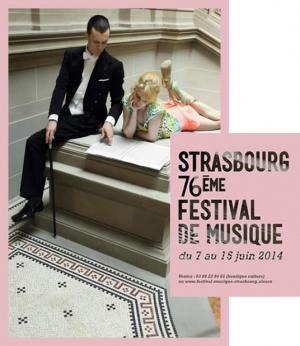 Jazz festival de strasbourg 2015 pmc palais de la for Salon de musique strasbourg
