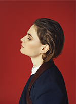 CHRISTINE AND THE QUEENS + 1ERE PARTIE