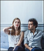 KID FRANCESCOLI + CAMP CLAUDE