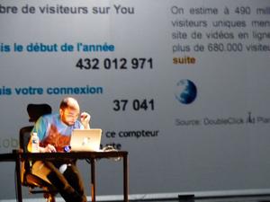 festival bulb big data theatre la coupole saint louis 68300 sortir france le. Black Bedroom Furniture Sets. Home Design Ideas