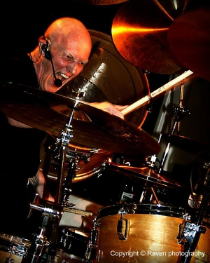 THE CHRIS SLADE TIMELINE - (Chris Slade from AC/DC)
