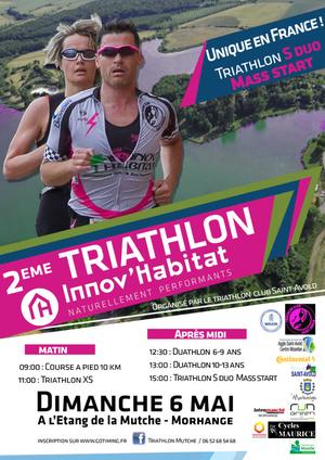 triathlon 9 ans