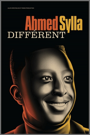 "AHMED SYLLA - ""DIFFERENT"""