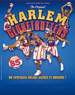 Magic Pass Nancy Harlem Globetrotters Palais Des Sports Jean