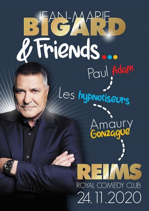 BIGARD AND FRIENDS