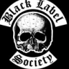 affiche BLACK LABEL SOCIETY + GUESTS