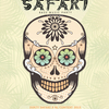 affiche DIRTY SAFARI X NL CONTEST 2015