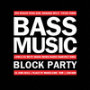 affiche Bass Music Block Party #2