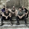 affiche THE DILLINGER ESCAPE PLAN -