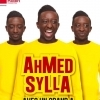 affiche AHMED SYLLA - AVEC UN GRAND A