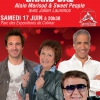 affiche BAL SWEET PEOPLE