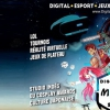 affiche DIGITAL GAME'MANGA SHOW - PASS WEEK-END