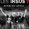affiche LES INSUS:BUS STRASBOURG+CARRE OR - STADE DE FRANCE-PARIS