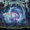 affiche DRAGONFORCE + GUEST
