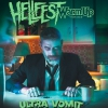 affiche HELLFEST WARM-UP TOUR - NANCY - ULTRA VOMIT + GUESTS