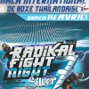affiche RADIKAL FIGHT NIGHT 7 SILVER