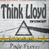 affiche THINK LLOYD AU TIVAL - KINGERSHEIM - TRIBUTE TO PINK FLOYD