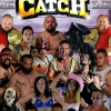 affiche SPECTACLE DE CATCH