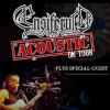 affiche ENSIFERUM ACOUSTIC
