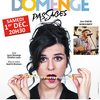 affiche Laura Domenge - PasSages