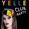 affiche YELLE CLUB PARTY + PREMIERE PARTIE