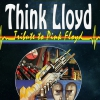 affiche THINK LLOYD - TRIBUTE PINK FLOYD