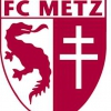 affiche FC METZ / AS BEZIERS - DOMINO'S LIGUE 2 - 25EME JOURNEE