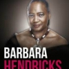 affiche BARBARA HENDRICKS