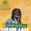affiche TIKEN JAH FAKOLY - & THE CLOCKMAKERS