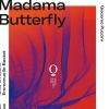 affiche MADAMA BUTTERFLY - GIACOMO PUCCINI