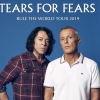affiche TEARS FOR FEARS