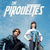 affiche THE PIROUETTES