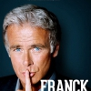 affiche FRANCK DUBOSC - FIFTY FIFTY