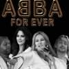 affiche ABBA FOR EVER