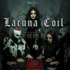 affiche LACUNA COIL + THE OLD DEAD TREE
