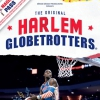 affiche MAGIC PASS CHARLEVILLE-MEZIERES - HARLEM GLOBETROTTERS