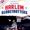 affiche MAGIC PASS NANCY - HARLEM GLOBETROTTERS