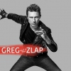 affiche GREG ZLAP - ROCK IT TOUR - NOUVEAU SPECTACLE