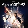 affiche FILLS MONKEY - WE WILL DRUM YOU