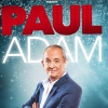 "affiche PAUL ADAM - ""A 60 ans ... """
