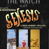 affiche THE WATCH PLAYS GENESIS