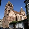 EGLISE SAINT THOMAS